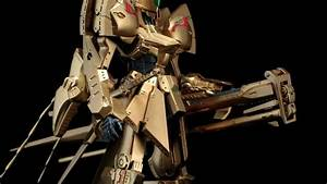 Five Star Stories Knight of Gold Wave 1/144 model posed ...
