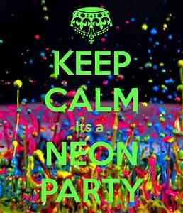 Kids Neon Glow Painting Party - Bisque IT - A Fun Art Studio