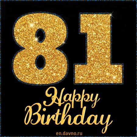 happy st birthday gif   davno