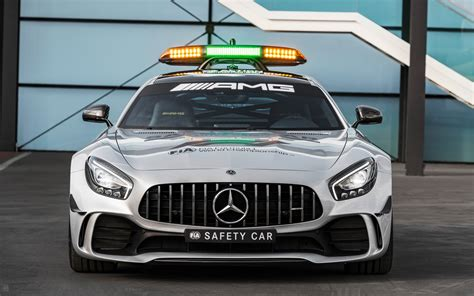 Free delivery and returns on ebay plus items for plus members. 2018 Mercedes-AMG GT R FIA F1 Safety Car | Serious Wheels