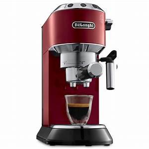Delonghi Espresso Siebträgermaschine : buy delonghi espresso maker ec680 r online shop delonghi ~ A.2002-acura-tl-radio.info Haus und Dekorationen