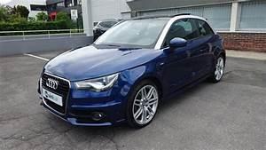 Audi A1 D Occasion : voiture occasion audi a1 labellis e vendre ref 1118 ~ Gottalentnigeria.com Avis de Voitures