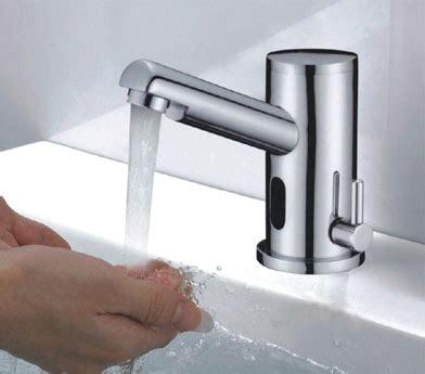 automatic hands  electronic sensor faucet electronic