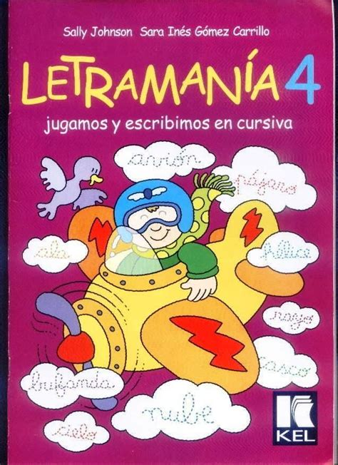 libro letramania volumen  en  letramania