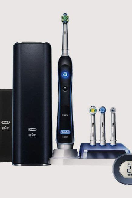 6 Best Electronic Toothbrush 2019 - Electric Toothbrush