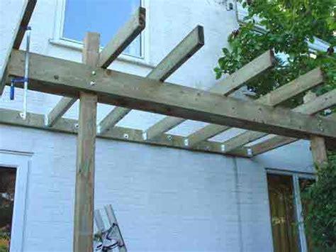 deck building deck building hangers