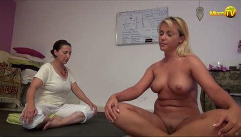 Jenny Scordamaglia Desnuda En Miami Tv