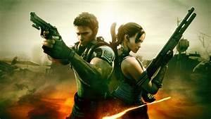 Resident Evil 5 4k hd-wallpapers, games wallpapers, 4k