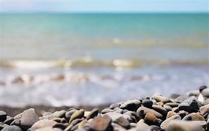 Sea Stones Wallpapers Beach Rocks Pebble Rock