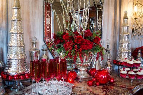 best holiday decorating ideas houzz 2014 collection traditional decorations new york by lori design llc