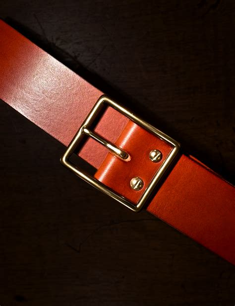 anguille cuisine leather belt kessel l 39 anguille ambassade excellence