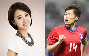 Kim Min-ji leaves her TV anchor job to get married to Park ...