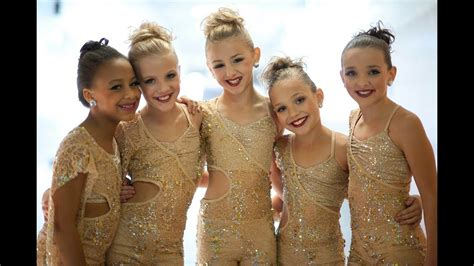 Dance Moms Season 2 Episode 7 Bullets And Ballet
