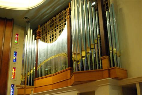 Quimby Pipe Organs Associated Pipe Organ Builders Of America