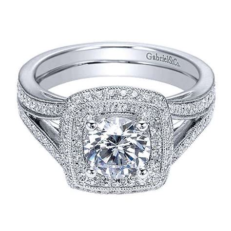 Kathleen 14k White Gold Round Double Halo Engagement Ring. Past Present Future Engagement Engagement Rings. Palace Rings. Pdf Wedding Rings. Elizabeth Duke Wedding Rings. Native American Wedding Rings. Snowflake Rings. Exclusive Engagement Rings. Magical Wedding Rings