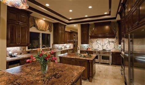 square foot stone stucco mansion  las vegas nv homes   rich