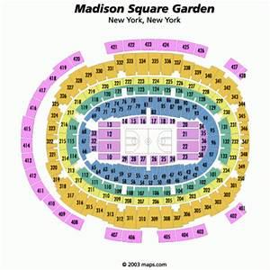 Square Garden Capacity Seating Chart Square Garden Insidearenas Com