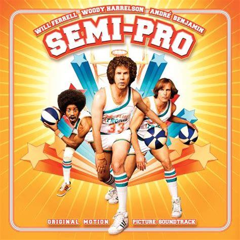 semi pro original soundtrack songs reviews credits