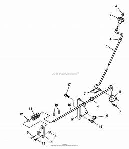 Snapper I7243 24 U0026quot  7 Hp Two Stage Intermediate Snow Thrower Series 3 Parts Diagram For Chute
