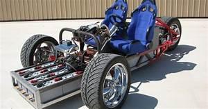 Engenheiro desenvolve kit para você montar seu carro ...