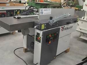 Machine à Bois Combiné : burnier machines a bois produits combines a bois ~ Dailycaller-alerts.com Idées de Décoration