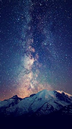 High Time Finally Saw The Milky Way Mother