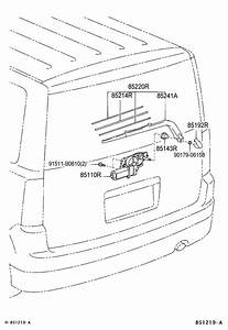 33 2005 Scion Xb Parts Diagram