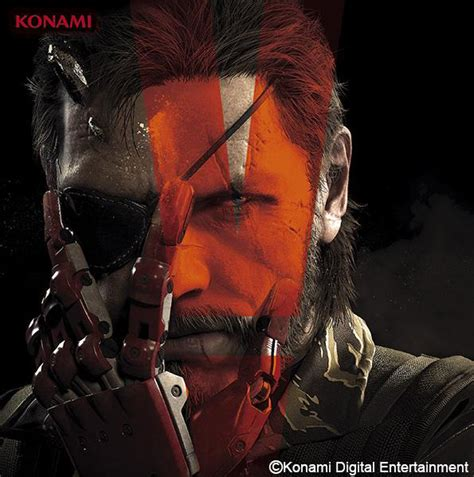 Metal Gear Solid Vocal Tracks Covers Soundtrack Cd