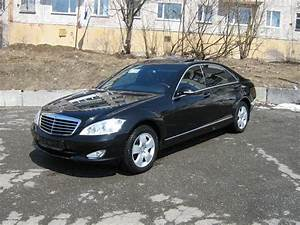 Mercedes Classe A 2008 : used 2008 mercedes benz s class photos 5500cc gasoline fr or rr automatic for sale ~ Medecine-chirurgie-esthetiques.com Avis de Voitures