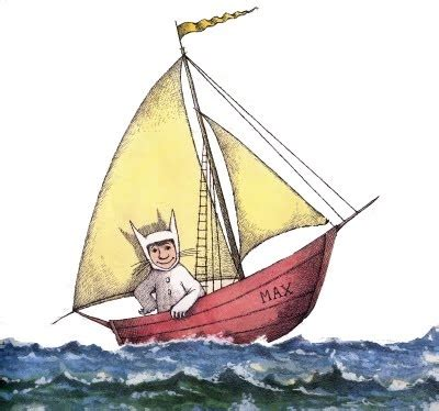 Where The Wild Things Are Wagon Boat by 1000 Images About Where The Wild Things Are Party On