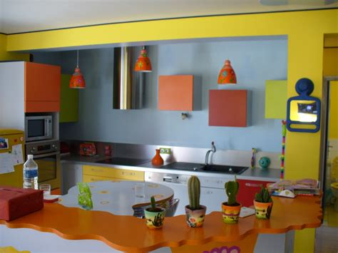 cuisine nepalaise cuisine violet et jaune cuisine nous a fait à l