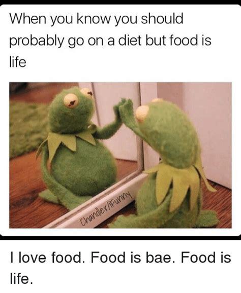 I Love Food Meme - 25 best memes about food is bae food is bae memes