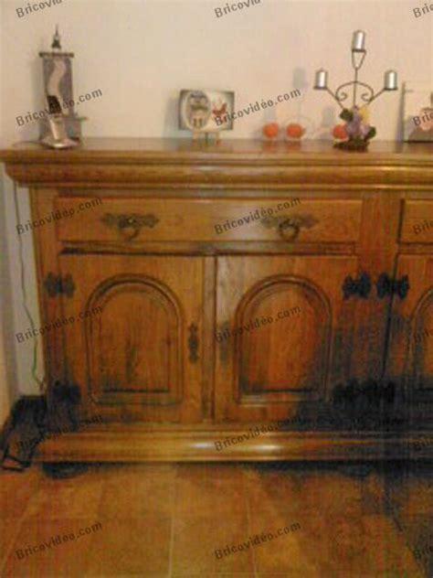 comment repeindre un meuble laque travaux peinture r 233 paration forum maison