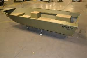 Pictures of River Hawk Aluminum Boats