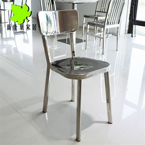 specials ikea stainless steel dining chair modern