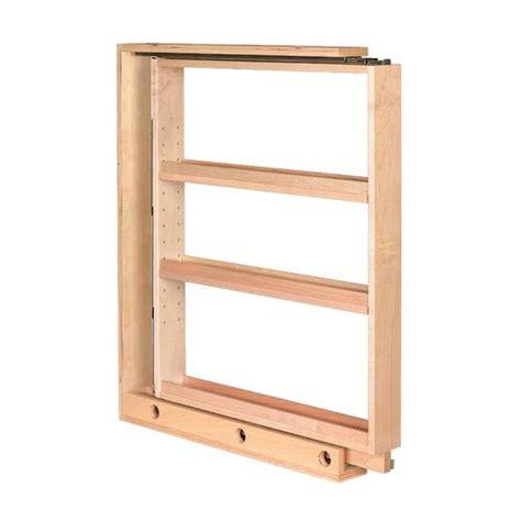 kitchen drawer cabinet base century components base filler with 2 adjustable shelves 3 4715