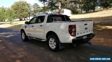 ford ranger for sale in australia