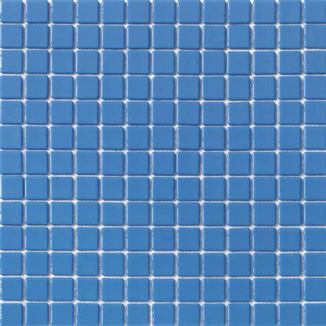 alttoglass mosaic solid azul claro ceramic tiles