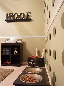 Best 25 dog rooms ideas on pinterest laundry room for Dog related home decor