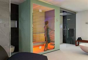Badezimmer Mit Sauna : badezimmer grundriss bilder ideen couch ~ A.2002-acura-tl-radio.info Haus und Dekorationen