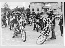 The Last Ride of a Cleveland Hells Angel Informant