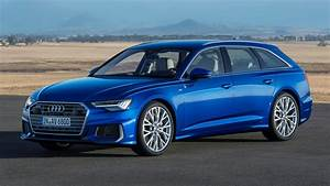 Audi A6 Avant Ambiente : 2018 audi a6 avant s line wallpapers and hd images car pixel ~ Melissatoandfro.com Idées de Décoration