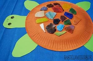 Basteln Mit Mosaiksteinen : die besten 17 ideen zu pappteller auf pinterest papptellerbasteln platten handwerk und tiere ~ Whattoseeinmadrid.com Haus und Dekorationen
