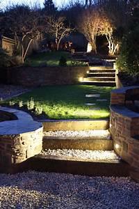 Pflaster Ideen Garten : tipps zur gartenbeleuchtung 25 ideen f r zauberhafte ~ Lizthompson.info Haus und Dekorationen