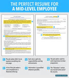 resume should include photo what to include on your resume business insider
