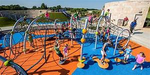Park & Recreation Playground Planning Tools