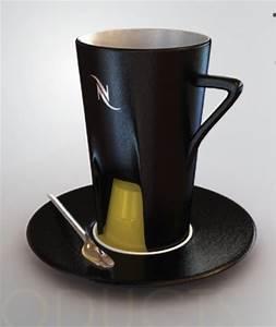 Tasse Cafe Original : aperto tasse caf pour capsule nespresso ~ Teatrodelosmanantiales.com Idées de Décoration