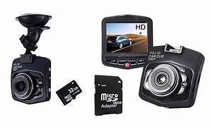 Auto überwachungskamera Gegen Vandalismus : hd berwachungskamera f rs auto groupon goods ~ Michelbontemps.com Haus und Dekorationen