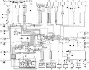 1996 Harley Dyna Wiring Diagram
