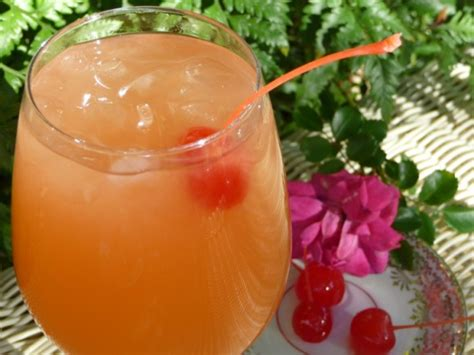 mimosa cuisine blushing mimosa recipe food com